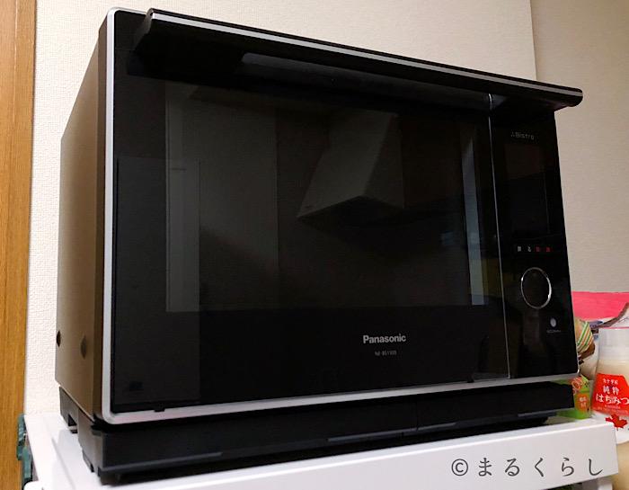 PanasonicビストロNE-BS1500
